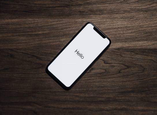 Beste mobildekning