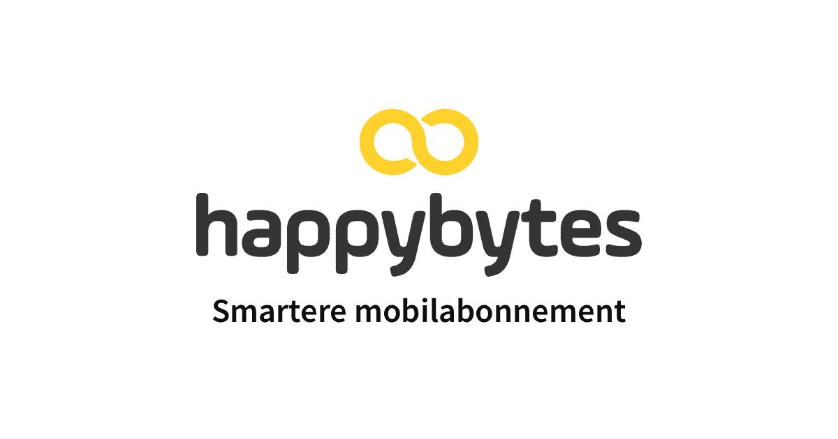 Happybytes logo