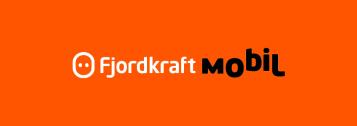 Fjordkraft Mobil Ung 1 GB – Under 30 år