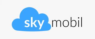 Sky Mobil Uten Data